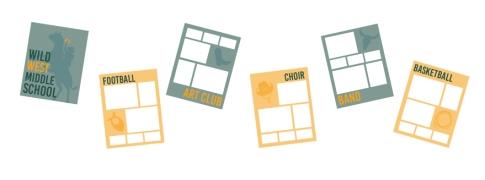 theme consistency blog