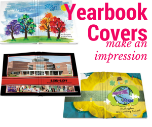 yearbook covers